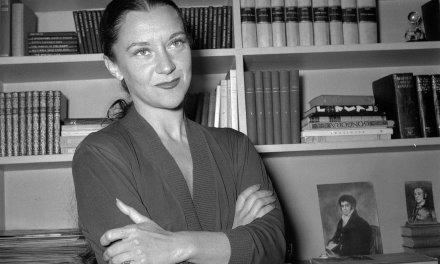 La única, María Casares. Anne Plantagenet. Alba-Contemporánea, 2021