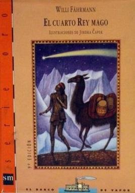 El cuarto Rey Mago | Libros para Jóvenes