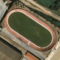 Velódromo de Mont-roig del Camp