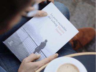 Máxim Huerta Publica Nueva Novela el 4 de Abril
