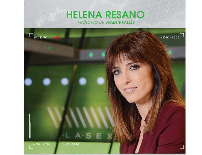 Helena Resano: La Trastienda de un Informativo