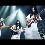🔴追悼🔴 「神バンド」メンバー追悼メッセージ集。みんな「藤岡さん」のこと大好きだったんだな。泣ける。。。(Babymetal Guitarist Mikio Fujioka Dead at 36)
