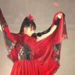 BABYMETAL – AKATSUKI「紅月アカツキ」BLACK NIGHT HD1080p