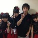 凛として時雨 ピエール中野さんの『BABYMETAL愛』+幕張&神戸最速先行チケットはゆいちゃん待ち?