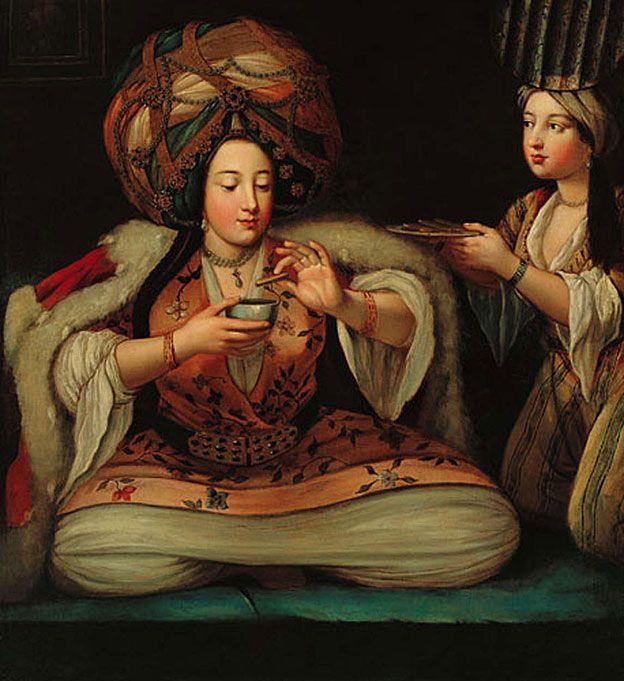 La Cruzada contra en café