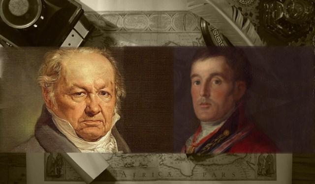 Wellington y Goya: el retrato que pudo acabar en tragedia.
