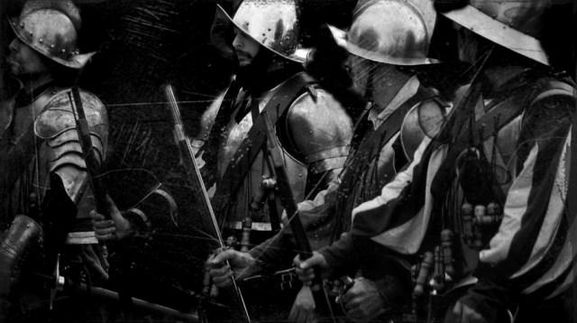 El Gran Capitán (VI): Emboscadas a la española.