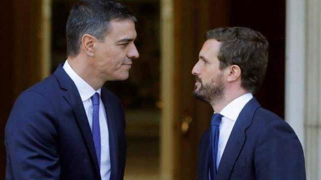 """Minutas: """"Dos falacias y un mudo""""."""