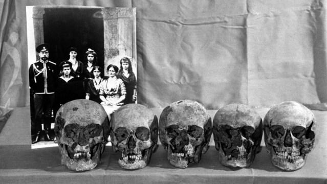 El asesinato de los Romanov según su verdugo.