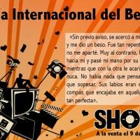 """Fragmento de """"Show"""" de Javier Ruescas"""