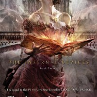 "Tendremos película de ""The Infernal Devices"" de Cassandra Clare"