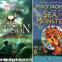 """5 cosas que no sabías de """"Percy Jackson y el mar de los monstruos"""""""