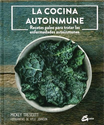 La cocina autoinmune (tapa dura)