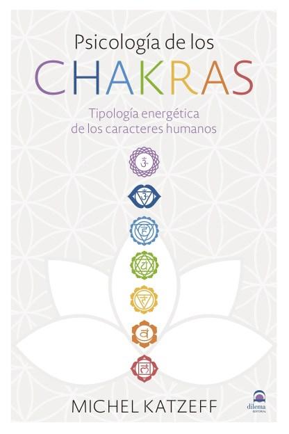 Psicología de los chakras