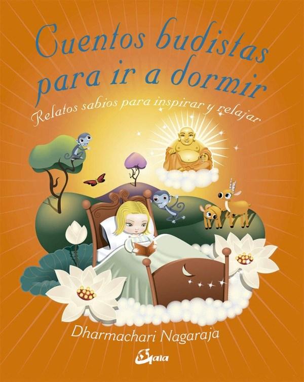 CUENTOS BUDISTAS PARA IR A DORMIR
