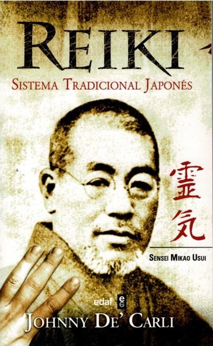 Reiki Sistema Tradicional Japonés