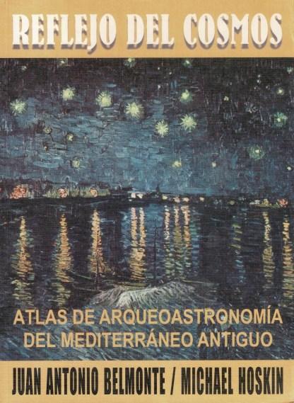 Reflejo del cosmos