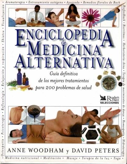 Enciclopedia de Medicina Alternativa
