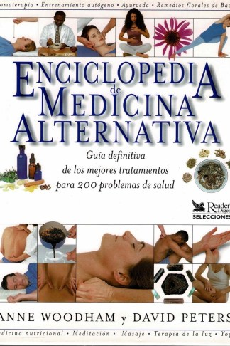 Enciclopedia de Medicina Alternativa