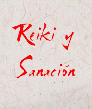 Reiki y Sanación