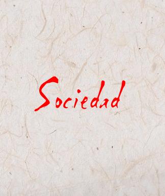 Sociedad