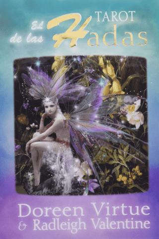 Tarot de las Hadas (manual + baraja)