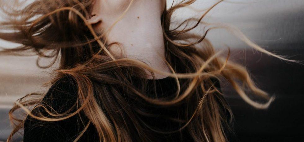nooit meer een bad hair day