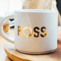 succesvol leven live your life like a boss