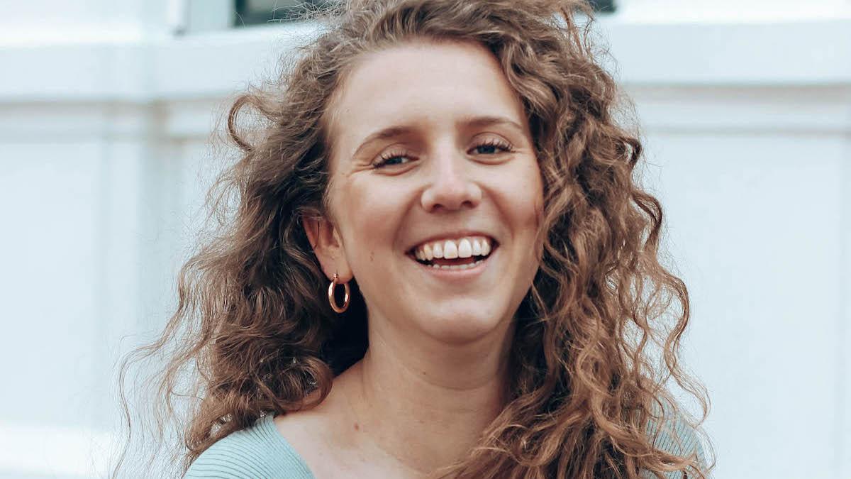 Myrthe: Ik wil de wereld beter maken