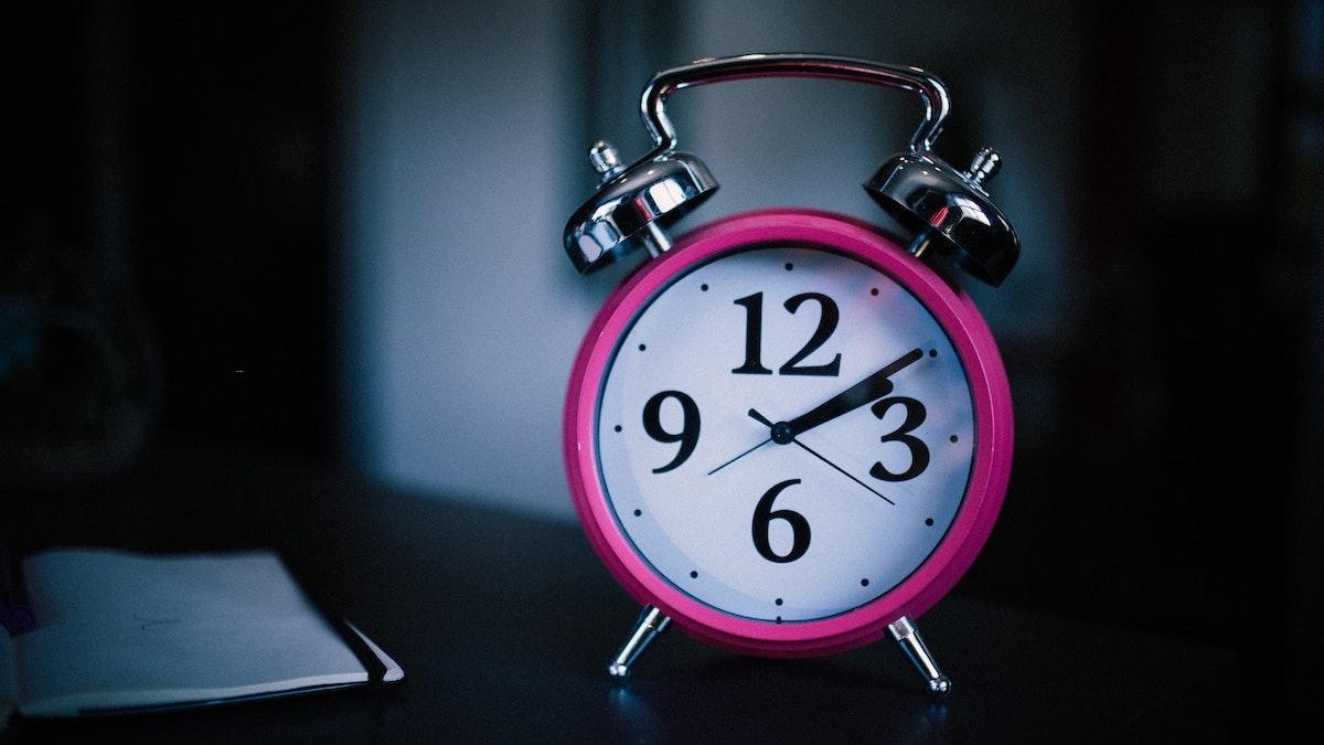 hoe deel je je tijd efficiënt in als ondernemer