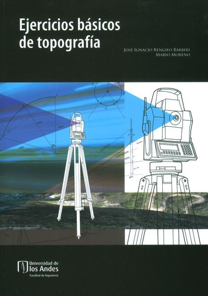 Resultado de imagen para Ejercicios básicos de topografía jose rengifo