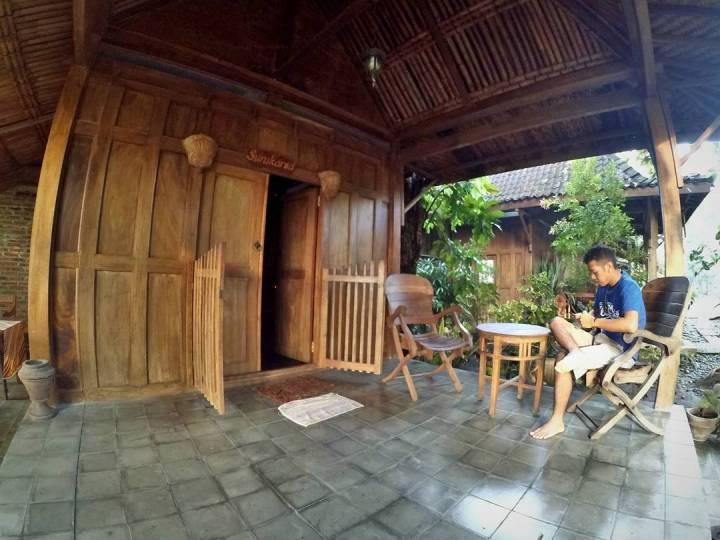 Guest House di Yogya 5