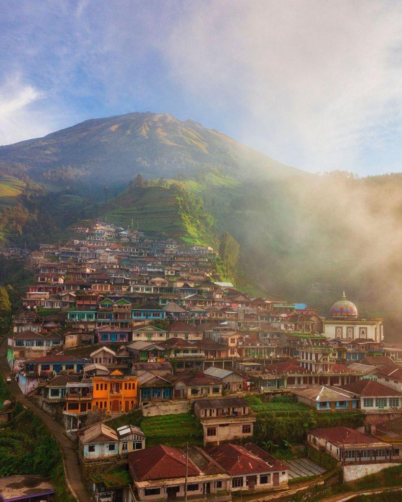 Dusun Butuh Kaliangkrik