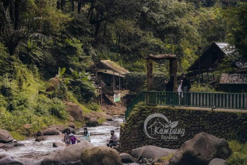 kampung karuhun