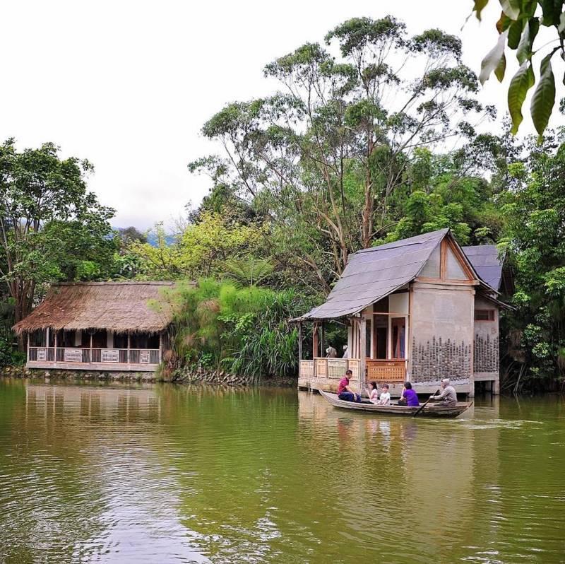 Sapulidi Resort