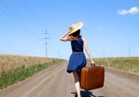 Manfaat Solo Traveling Atau Jalan Sendirian!