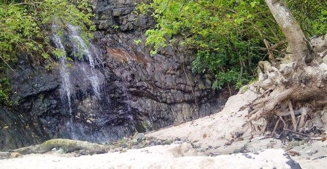 Tempat Wisata Pantai Teluk Hijau Banyuwangi Yang Tersembunyi!