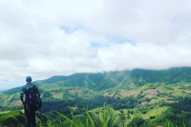 Wisata Alam Taman Hutan Raya Abdul Latief Sinjai