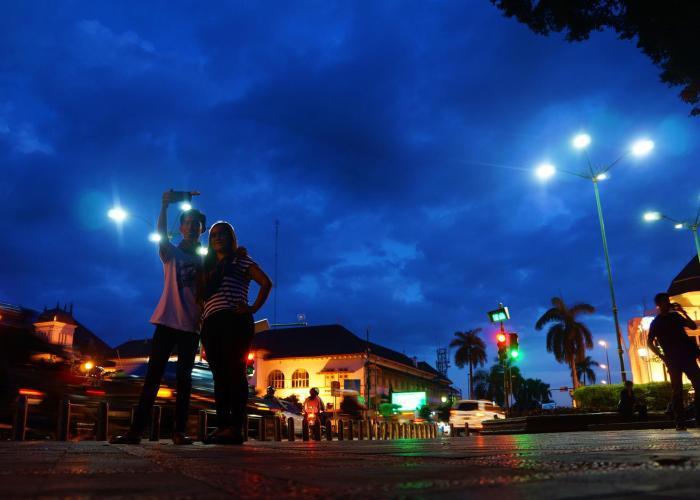 7 Destinasi Nostalgic, Historic, Dan Fotogenik Di Pulau Jawa!