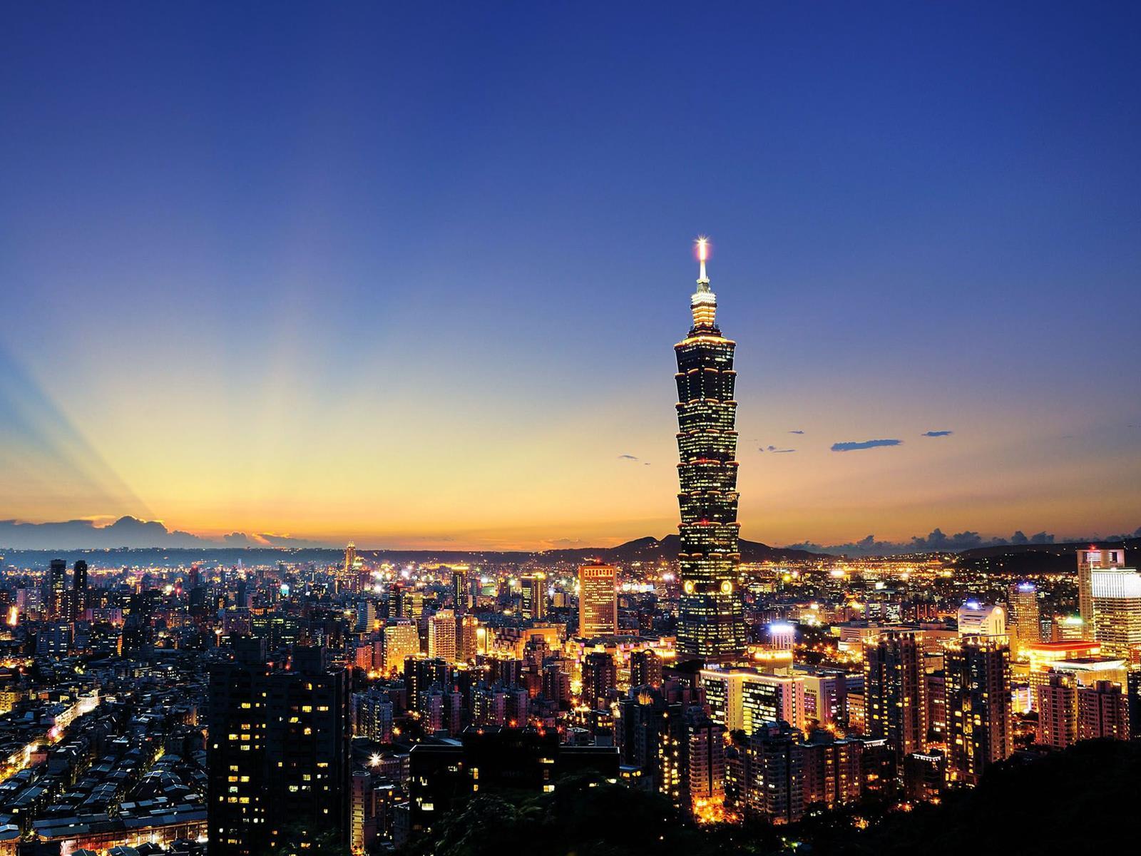 Cara Membuat Visa Taiwan Secara Online.