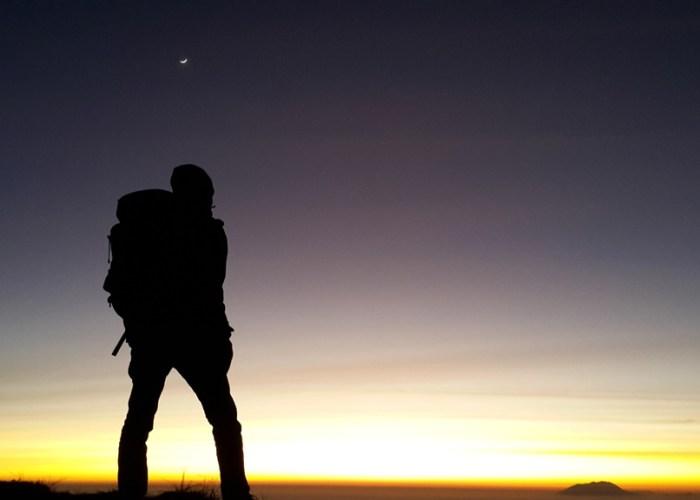 Pilih Waktu Pendakian Yang Tepat!