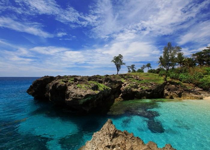 Video 10 Pantai Terindah di Nusa Tenggara Timur.