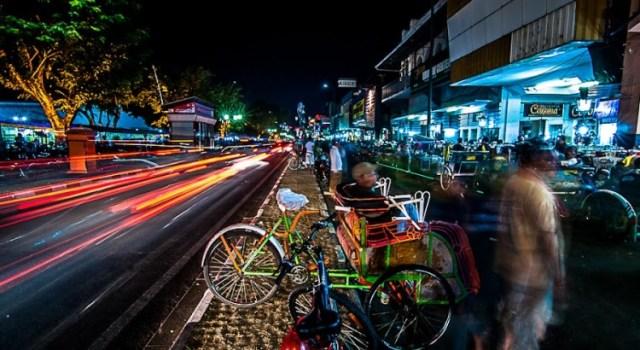 Panduan Liburan Ke Yogyakarta.