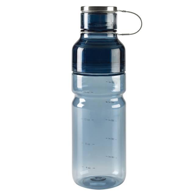 Meski sepele, membawa botol minuman sendiri dari rumah adalah tips liburan murah di Singapura yang berperan penting!