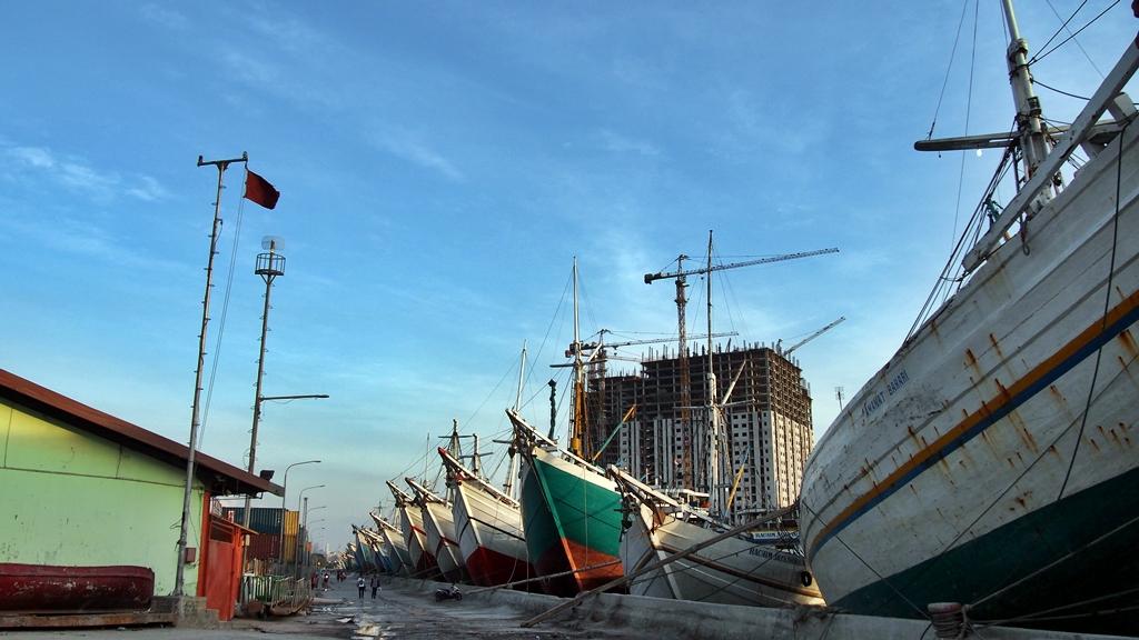 Tidak Perlu Ke Luar Kota Untuk Hunting Foto, Jakarta Punya Banyak Tempat Terbaik Yang Harus Kalian Abadikan