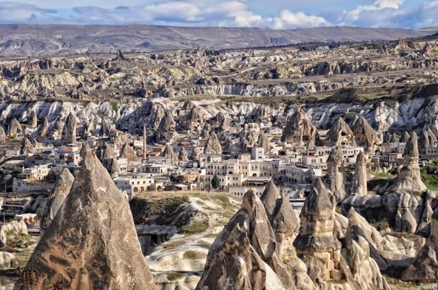 Cappadocia Goreme Turki