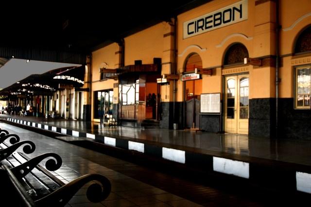 Cirebon, salah satu tujuan berlibur penduduk Jakarta yang menyenangkan.
