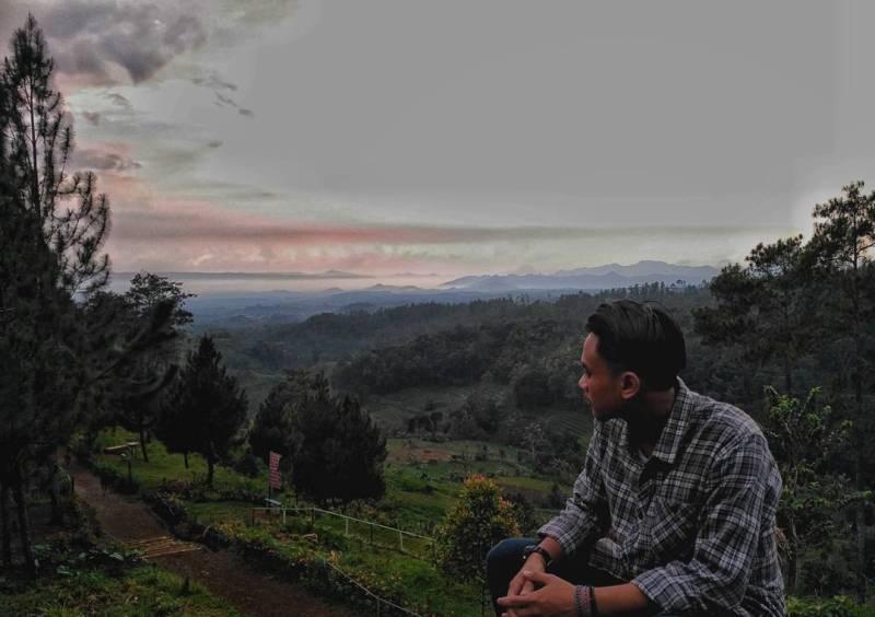 Nyawangan Park ini merupakant taman wisata keren di Tulungagung by @dhonieagustian