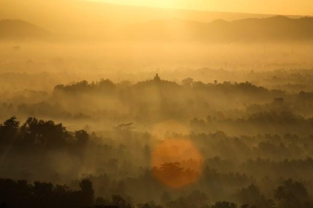 Punthuk Setumbu di Magelang Jawa Timur (sumber)