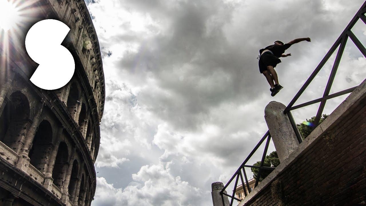 Travel Video Storror Supertramps Europe